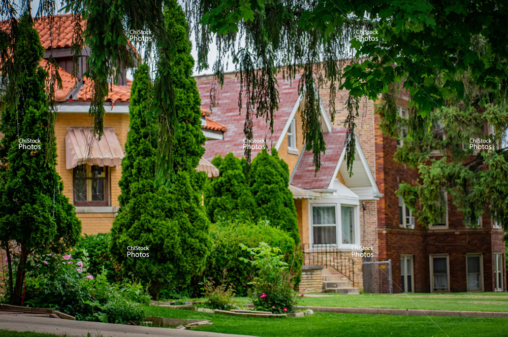 Montclare Tudor And Bungalow Single Family Homes