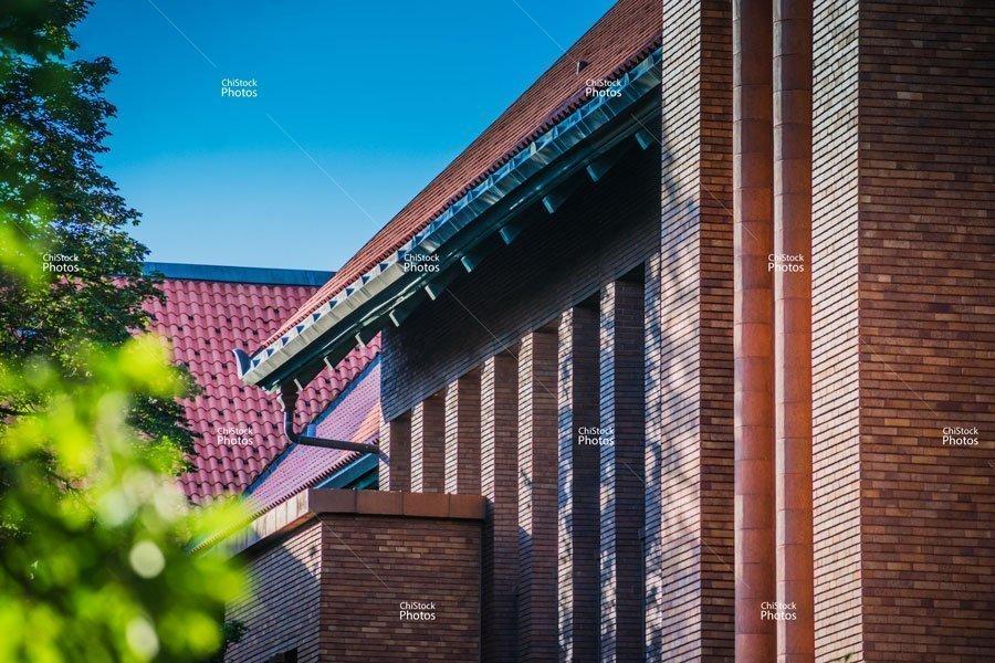 Irving Park Chicago Carl Schurz Public High School