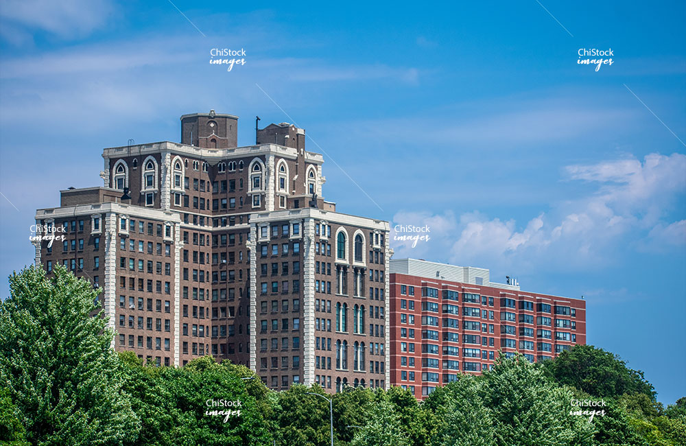 Jackson Tower Condominiums Hyde Park Chicago