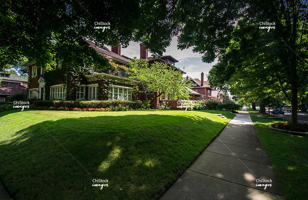 Jackson Park Highlands District South Shore Chicago