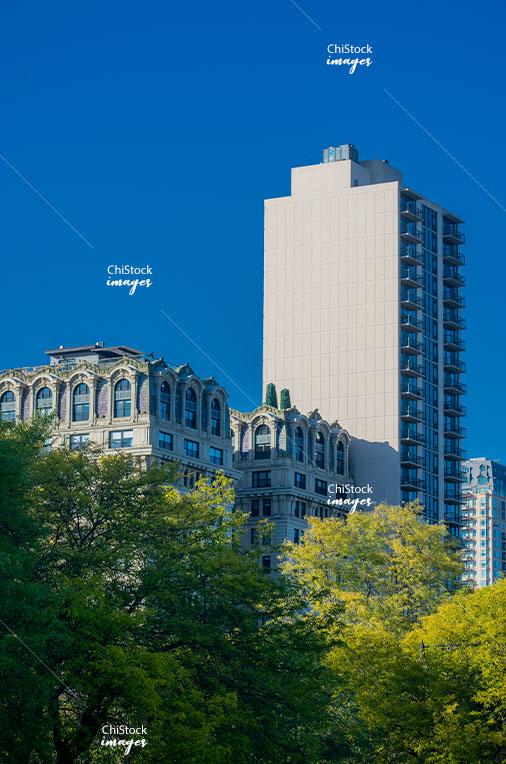 The Belden-Stratford Lincoln Park Chicago