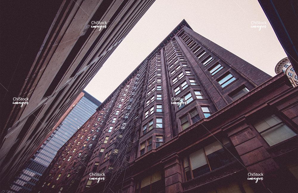 Monadnock Building Loop Chicago