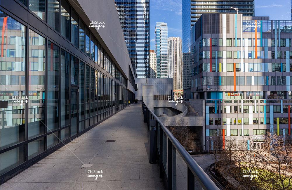 Lakeshore East Loop Chicago