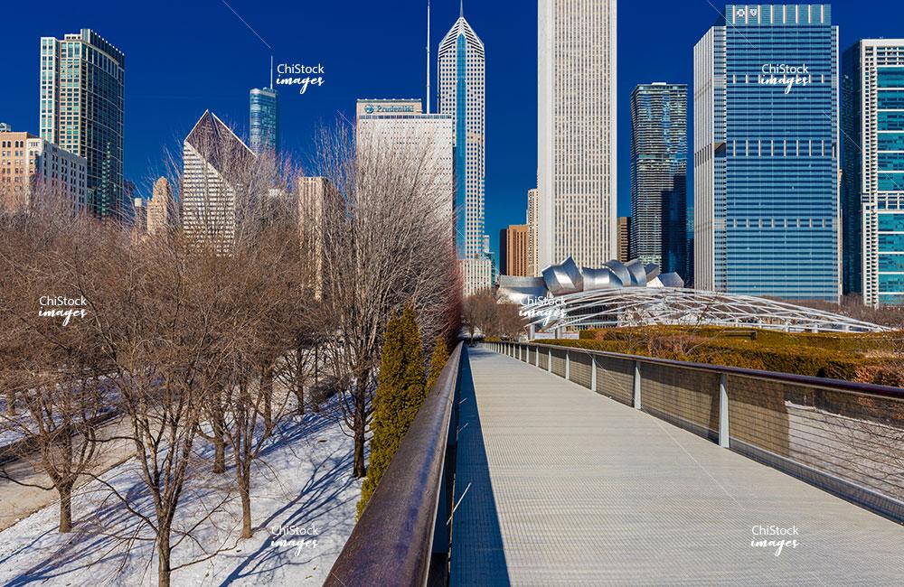 Nichols Bridgeway Loop Chicago